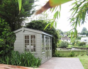 Holkham Summerhouse