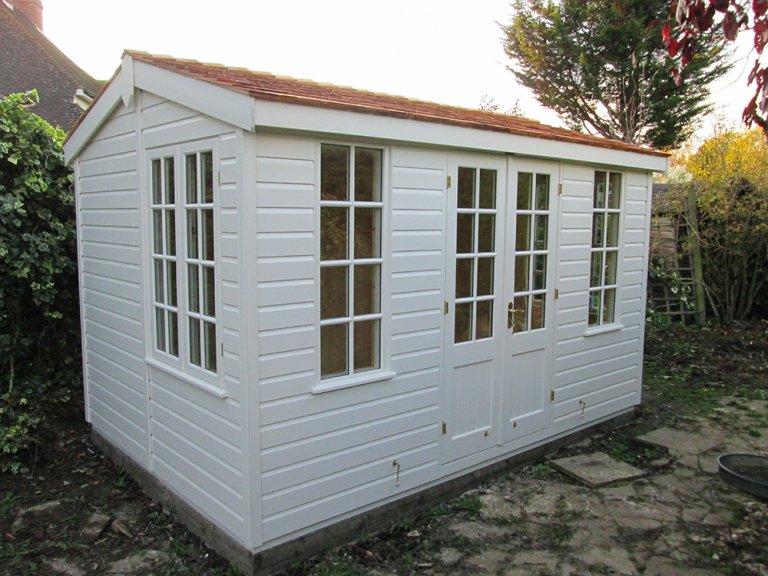 Holkham Summerhouse 2.4m x 3.6m