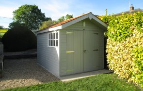 Superior Shed 2.4m x 3.6m