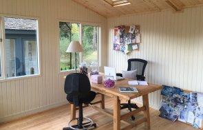 Langham Studio 36 x 42