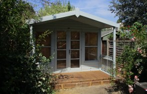Morston Summerhouse with Electrical Pack