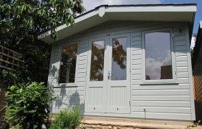 Blakeney Summerhouse