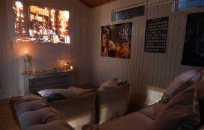 Burnham Studio Interior