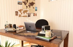 Salthouse Studio Interior