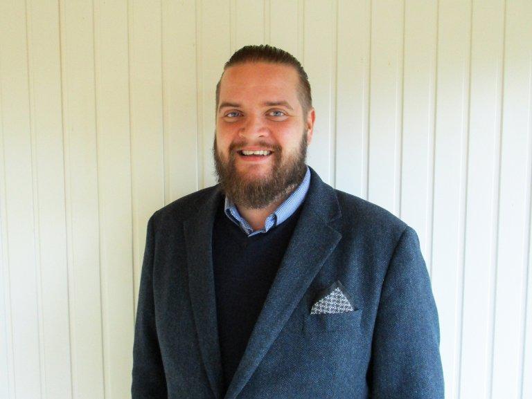 Joseph<br/> Sales Consultant