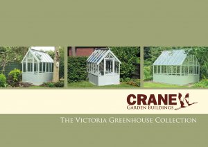 Crane Garden Buildings Greenhouse Brochure