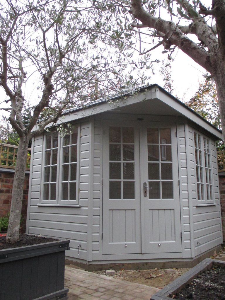 Weybourne Summerhouse
