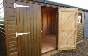 Superior Shed Narford