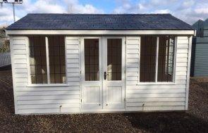 Cranleigh Holkham Summerhouse