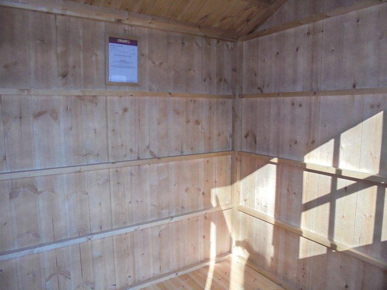 Newbury Display Building NT Blickling