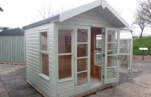 Blakeney Summerhouse Nottingham