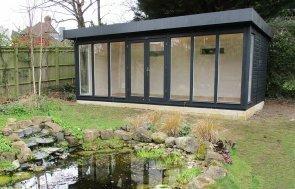 Garden Studio in Farrow & Ball Paint