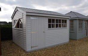 Superior Shed Narford Pebble
