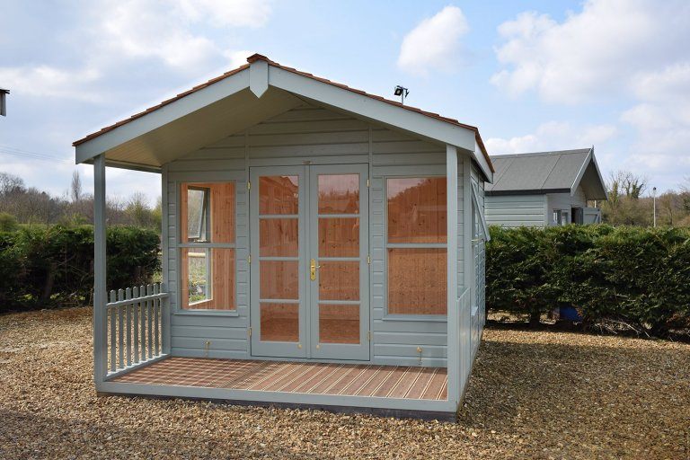 Morston Summerhouse Narford