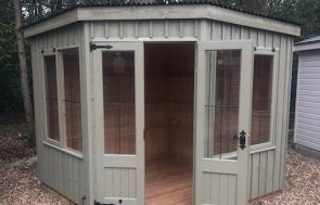 Orford NT Summerhouse Sunningdale