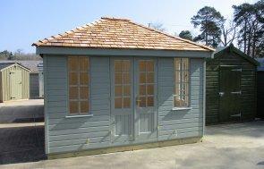 Cley Summerhouse Sunningdale
