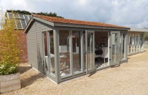 Burnham Studio in Ash Burford