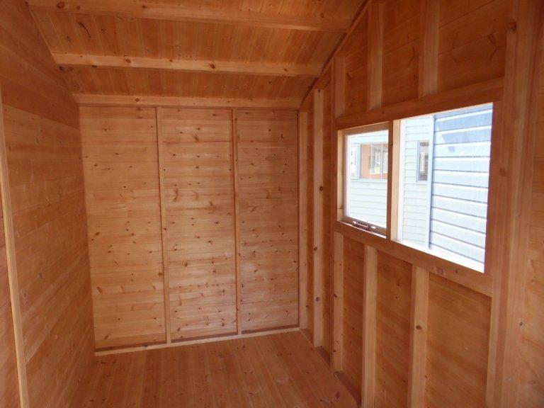 Blakeney Summerhouse Burford Display