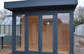2.4 x 3.0 Salthouse Studio At St Albans In Slate