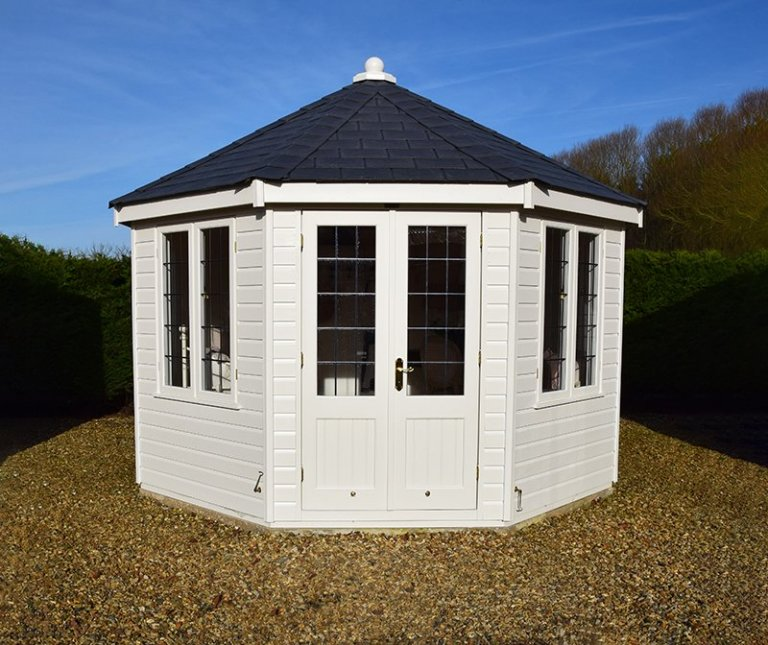 Narford 3.6 x 3.6m Wiveton Summerhouse