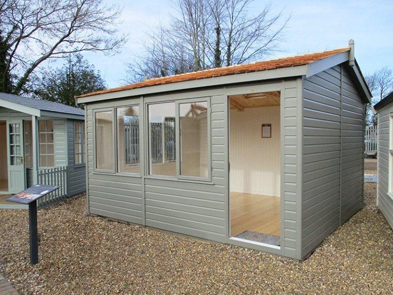 St Albans 3.6 x 4.2m Langham Studio