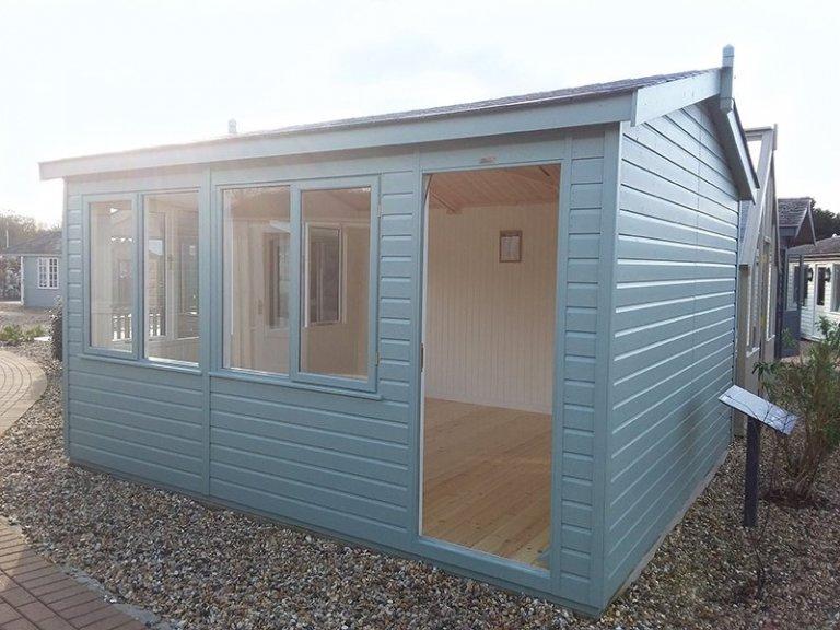 3.6 x 4.2m Brighton Langham Studio