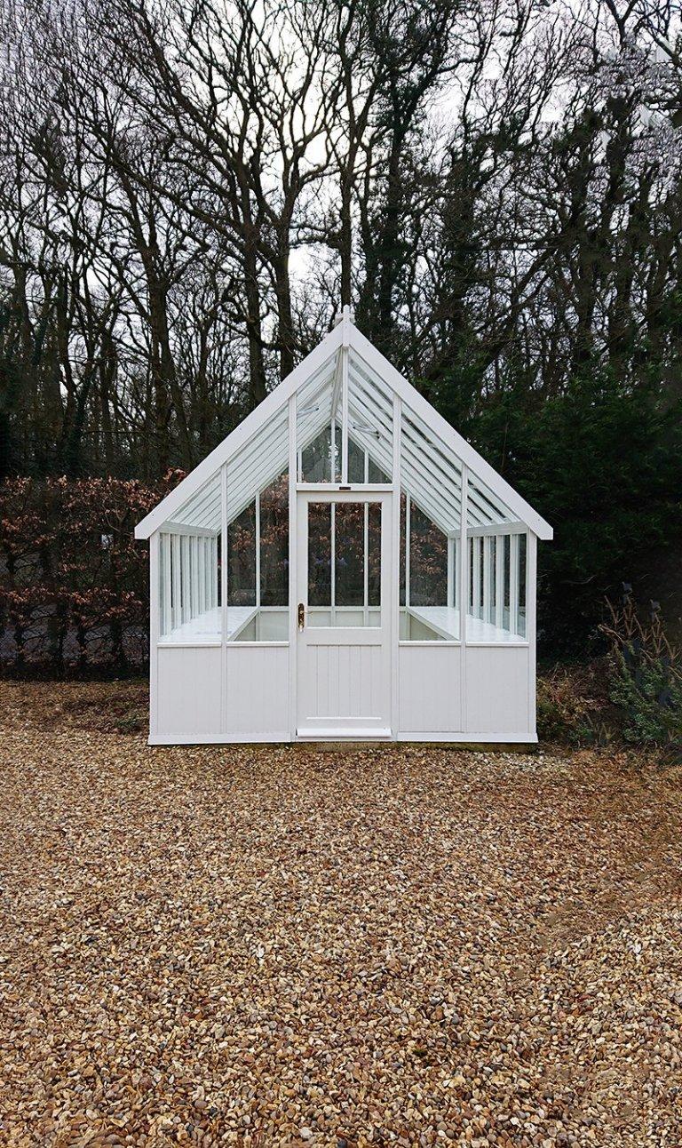 Ivory Greenhouse at Newbury