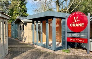 Welcome to Crane at Trentham