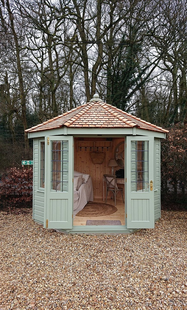 Newbury 3.0 x 3.0m Wiveton Summerhouse