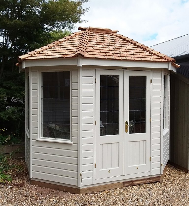 Classic Summerhouse at Newbury