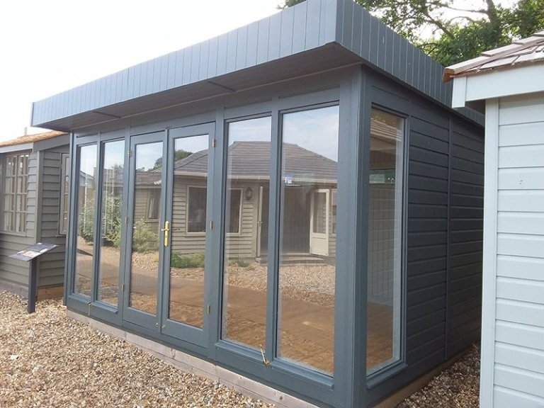 Brighton's 3.0 x 4.2m Salthouse Studio