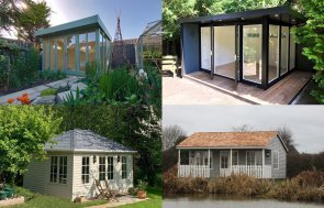 Veranda or not to Veranda: do you need a garden building with a veranda?