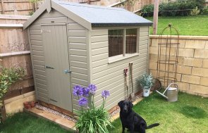 Classic Shed Gallery