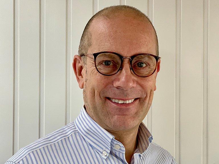 Peter<br/> Regional Sales Manager