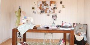 Arts & Crafts Room - Interior image
