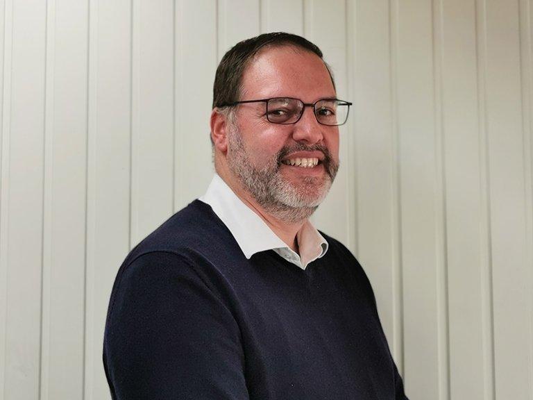 Michael<br/> Sales Consultant