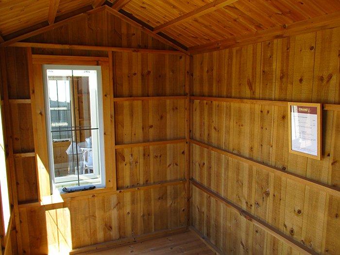 Lavenham Summerhouse - 1.8m x 3.0m (6ft x 10ft)
